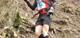 2010年05月16日 地下足袋王子杯つるぎトレイルランニング - 53km (徳島県)